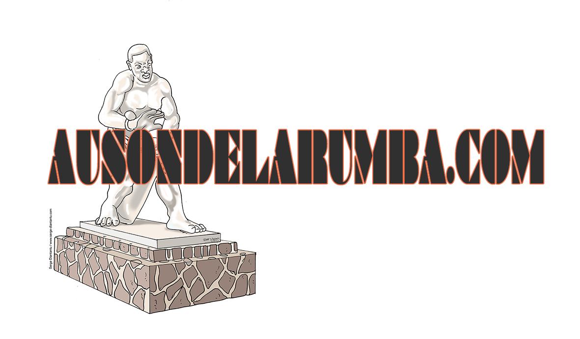 Ausondelarumba.com